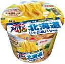 6箱まで送料500円エースコック スーパーカップ1.5倍 3000キロの旅[北海道じゃが塩バター]×12個...