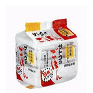 ◎こちらの商品は2箱まで1個口◎サトウ食品サトウのごはん秋田県産あきたこまち5食セット×8P
