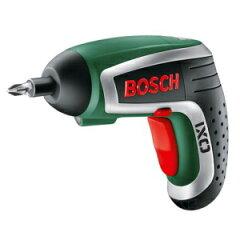 【送料無料】 BOSCH[ボッシュ] バッテリードライバー [IXO 4 PLUS] 【smtb-TK】