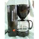 カンサイ ドリップ式コーヒーメーカー(1〜5杯) KCM550(KCM-550)【プレでんき0912】