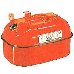 矢澤産業 ガソリン携帯缶 20L YG-20