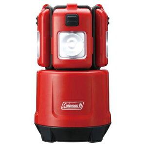 2011年新商品Coleman[コールマン] マイクロクアッドLEDランタン 170-9453