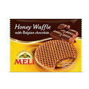クリート ハニーワッフル チョコレート 1枚<個包装>×20個[ボール販売]