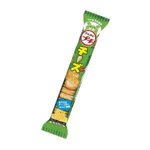 ブルボン プチ チーズ×10個[ボール販売]