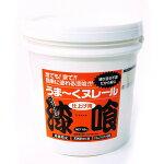 日本プラスター漆喰うま〜くヌレール18kg白色