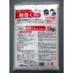 【メーカー直送代引不可】コンパル融雪くん10kg4190344凍結防止剤