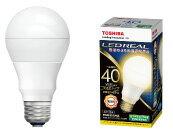 東芝E-CORE[イー・コア]LED電球白熱電球40W形相当消費電力4.9W電球色LDA5L-G/40W[LDA5LG40W]単品