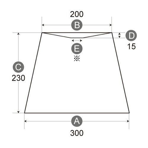 【A-30202】アーム式シェード電気スタンドの傘交換用手作りランプシェード/照明/かさ/ライト/LED対応/インテリア/オーダーメイド/ホテル/高級/電気スタンド/スタンドライト/テーブルライト/おしゃれ