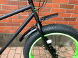 【自転車用 泥除け】 BRONX P-FENDER FRONT