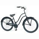 レインボー ビーチクルーザー 26インチ おしゃれ 自転車 通勤 通学 メンズ レディース 26lady-BC キャットウーマン その1