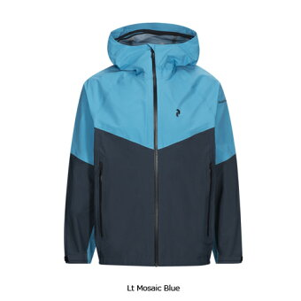 PEAKPERFORMANCE【LimitJacket2019】ピークパフォーマンスパックジャケット[メンズ]3COLOR