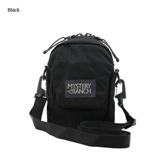 MYSTERYRANCH【BIGBOPBLACK】ミステリーランチボップブラックレターパックライト対応商品