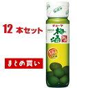 【P5倍+α】チョーヤ 紀州 720ml 12本セット 梅酒 実入り アルコール14%