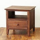 G670KA アジアン家具 インテリア 安い おしゃれ サイドテーブル リビング テレビ台 テレビボード 収納 チーク 無垢 木製 北欧