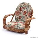【スマホエントリーで全品ポイント10倍!25日9:59まで】【ポイント2倍】籐回転座椅子 回転椅子 C820HRBS ロータイプ 籐椅子 回転チェア ラタン 回転チェア ロータイプ 回転座椅子 籐 ラタン 格安和 和風 アジアン CT15