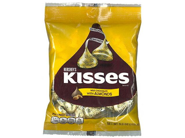 キスチョコレート アーモンド
