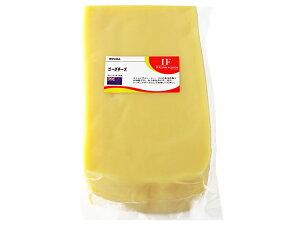 ニュージーランド ゴーダチーズ 約1kgカット不定貫(1kgあたり税抜1710円)