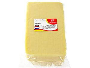 オランダ フリコ ゴーダチーズ 約1kgカット 不定貫(1kgあたり税抜1400円(税込1512円))|ゴーダチーズ||チーズ||1kg|