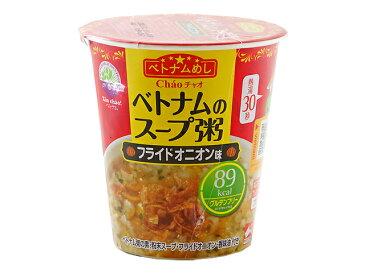 Xin chao!ベトナム ベトナムのスープ粥 フライドオニオン味 24.7g