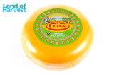 オランダ フリコ ワックスゴーダ マイルド 約4.5kg 不定貫1kgあたり通常税抜1,950円チーズ ゴーダ 卸価格