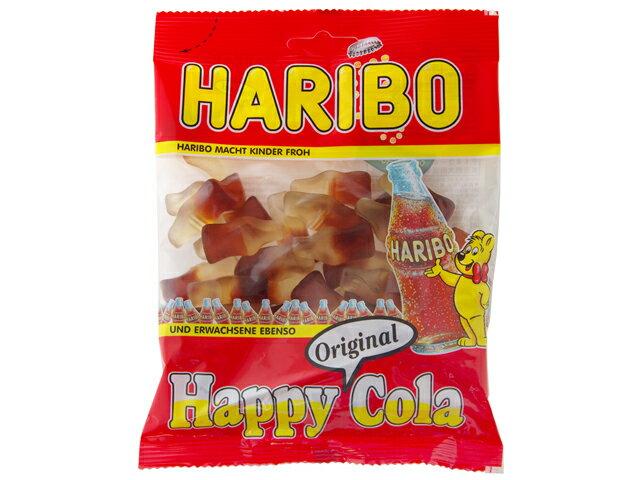 ハリボー ハッピーコーラ 200gグミ コーラグミ