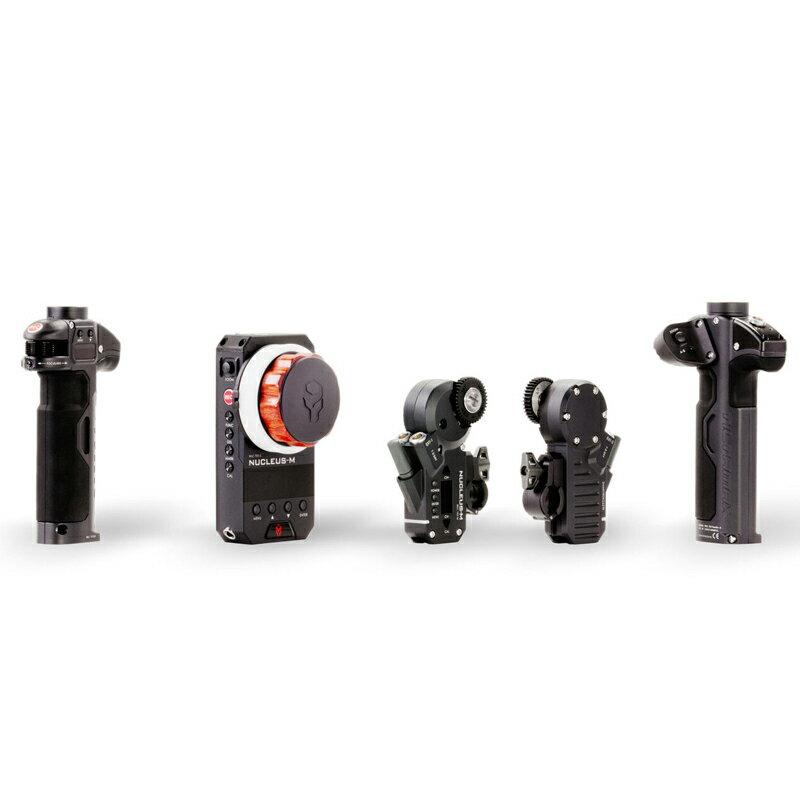 カメラ・ビデオカメラ・光学機器, 業務用ビデオカメラ Nucleus-M Full Kit w Hard Case (WLC-T03) M