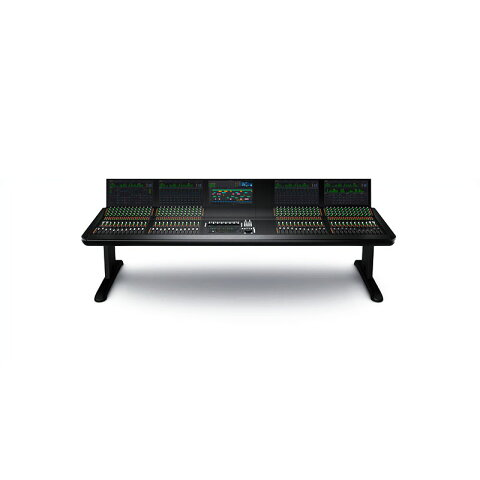 【予約商品】Fairlight Console Bundle 5 Bay〔DV/RESFA/BDL/BAY5〕