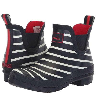 ジュールズ レインブーツ 長靴 レディース おしゃれ ショート 大きいサイズ あり ブランド Joules