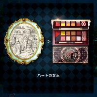 【ZEESEA(ズーシー)公式】大英博物館アリス•ドリームランドシリーズアイシャドウパレット(12色)アイシャドウ