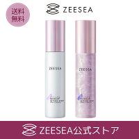 「ZEESEA公式」メタバースピンクシリーズローリンスターメイクキープスプレー