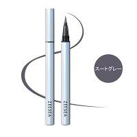 【公式】ZEESEAズーシー新色発売ダイヤモンドシリーズリキッドアイライナー