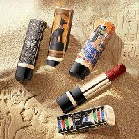 エジプトシリーズリップスティック素敵な発色