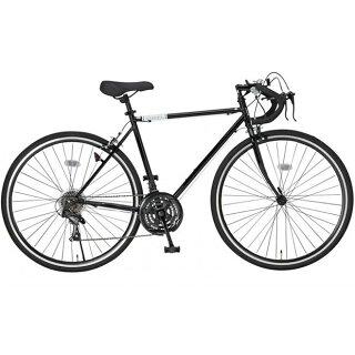 ロードバイク自転車GrandirSensitiveグランディール700Cシマノ21段変速