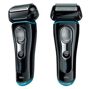 肌にやさしく、剃り残しのない電動メンズシェーバー[BRAUN/ブラウン] シリーズ9 9040S メンズシ...