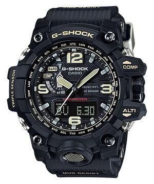 【CASIO/カシオ】 【G-SHOCK/ジーショック】Ref:GWG-1000-1AJF メンズ腕時計 人気[新品]:LAOX