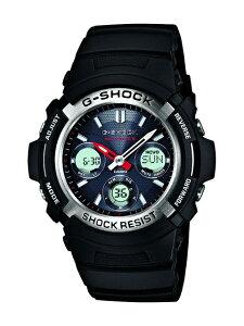【送料無料】 【CASIO/カシオ】 G-ショック 腕時計 ジーショック REF:AWG-M100-1AJF[新品]