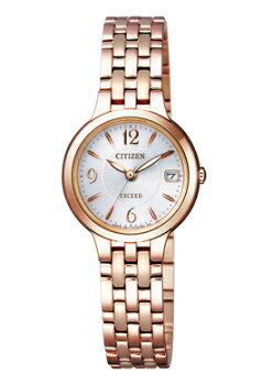 【CITIZEN/シチズン】【腕時計】【人気】送料無料!CITIZENエクシードEW2262-50A