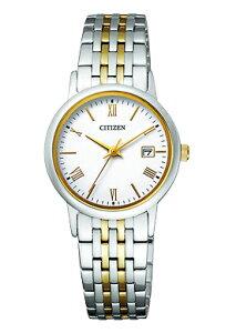 【送料無料】[CITIZEN/シチズン] [CITIZEN COLLECTION/シチズンコレクション]EW1584-59C レディース腕時計