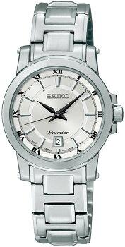 送料無料!セイコープルミエRef:SRJB013レディース腕時計新品人気