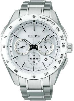 送料無料!セイコーブライツRef:SAGA169メンズ腕時計新品人気