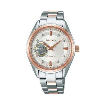 送料無料!セイコープレサージュRef:SRRY010レディース腕時計新品人気