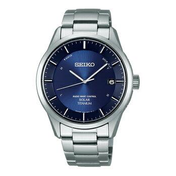 【SEIKO/セイコー】 スピリット スマート ソーラー電波 REF:SBTM209 メンズ 腕時計 新品 人気:LAOX