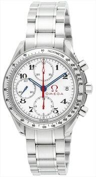 送料無料!オメガスピードマスターRef:3515.20メンズ腕時計新品人気