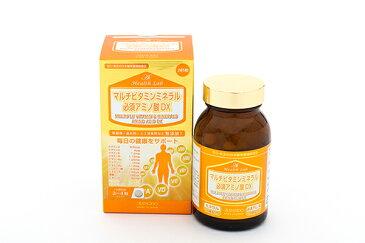 【送料無料】[AISHODO/愛粧堂][Ai Health Lab/アイヘルスラボ]マルチビタミンミネラル必須アミノ酸DX タブレット 285粒Multiple Vitamin & Minerals Amino Acid DX