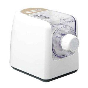 コンパクトな家庭用製麺機[我が家の麺職人] JYS-N6 家庭用製麺機