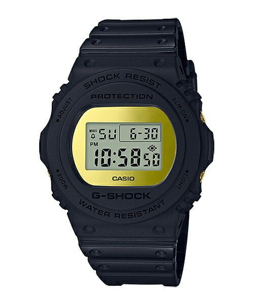腕時計, 男女兼用腕時計 CASIOG-SHOCKDW-5700BBMB-1JF