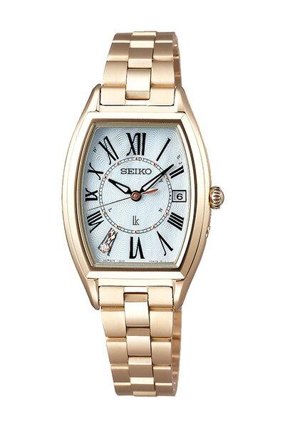 腕時計, 男女兼用腕時計 SEIKOLUKIASSQW046