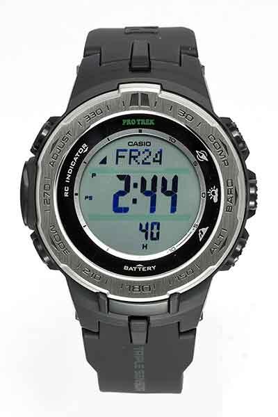 CASIO PROTREKRef:PRW-3100-1JF メンズ腕時計 人気[新品]:LAOX