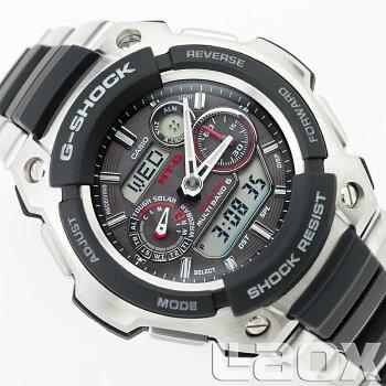 レビューを書いて★送料無料!カシオG-SHOCKRef:MTG15001AJFメンズ腕時計新品人気