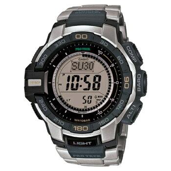 レビューを書いて★送料無料!カシオプロトレックRef:PRG270D-7JFメンズ腕時計新品人気